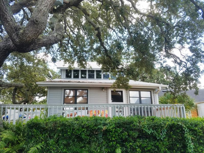 Awe Inspiring Cedar Key Florida Vacations Rentals On The Waterfront Complete Home Design Collection Papxelindsey Bellcom