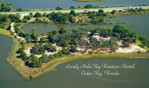 Hale Key your own private island